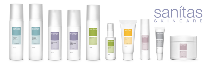 The Healthy Skin Store
