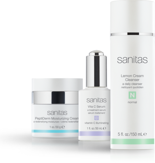 The Truth Behind Sanitas Skincare Formulation