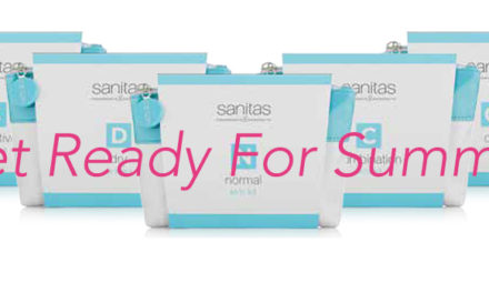 More on Sanitas Skincare Systems