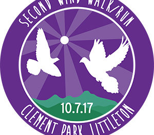 16th Annual Second Wind Walk/Run!