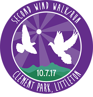 16th Annual Second Wind Walk/Run!